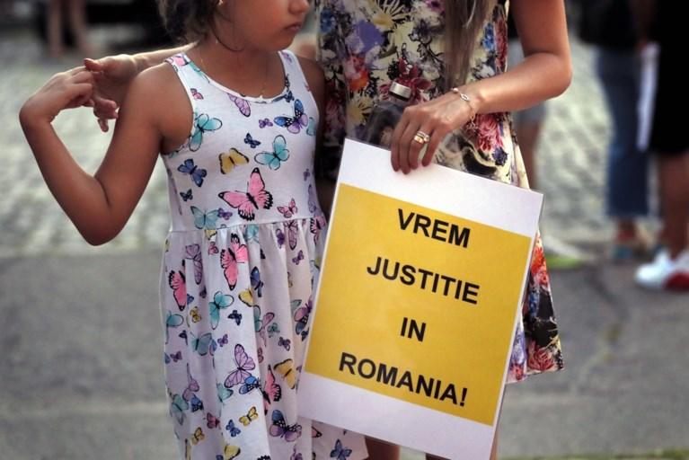 """Hij komt eraan, hij komt eraan!"": Roemeense man (65) bekent niet alleen moord op 15-jarig meisje, maar ook tweede moord"
