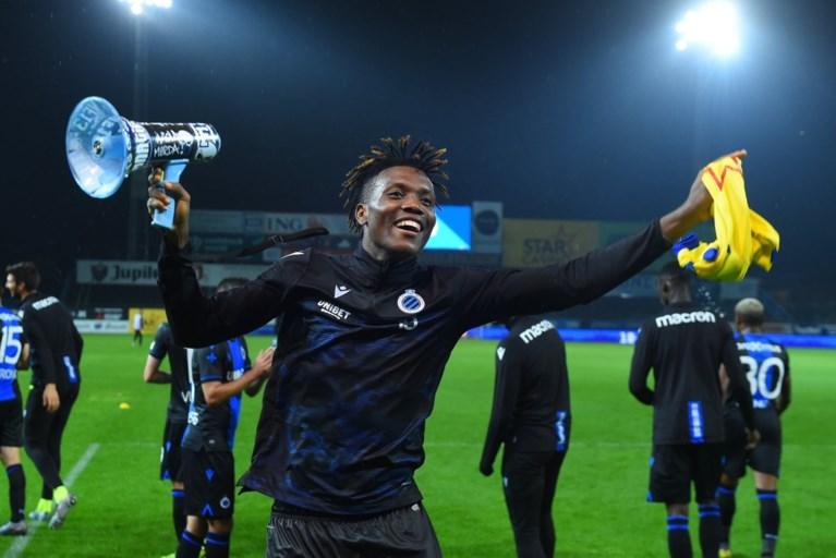 Vanaken en recordtransfer Okereke bezorgen Clement perfect debuut bij Club Brugge