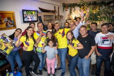"""Colombianen in België dolblij met Tourwinnaar die drugsverhalen overschaduwt: """"Egan helpt ons het cocaïnecliché uit de weg te ruimen"""""""