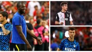 GERUCHTEN. Meerdere ruildeals voor Romelu Lukaku, Juventus-toptalent kan naar Engeland en oude bekende solliciteert bij Barcelona