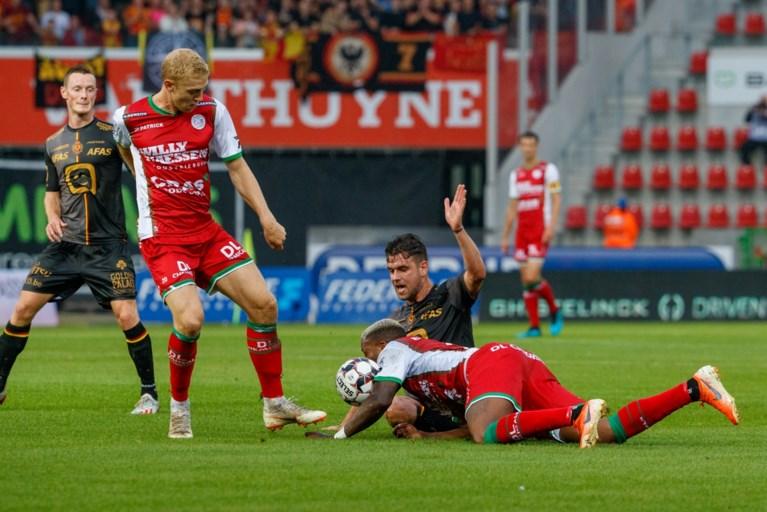Promovendus KV Mechelen neemt meteen drie punten mee bij zwak Zulte Waregem
