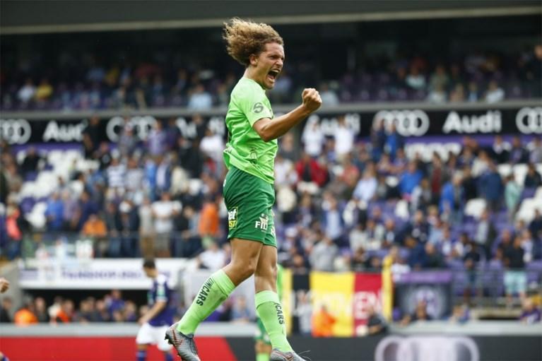 Valse start voor Kompany: Anderlecht begint seizoen met verrassende thuisnederlaag tegen Oostende