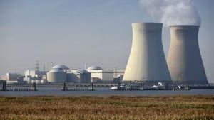 Kernreactor Doel 3 weer opgestart