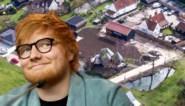 Zo lost Ed Sheeran problemen met zijn buren op