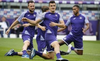 Anderlecht verpatst Santini aan Chinese club en heeft nu geld voor nieuwe spits
