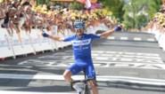 """Julian Alaphilippe bevestigt: """"Volgend jaar rij ik de Ronde van Vlaanderen"""""""