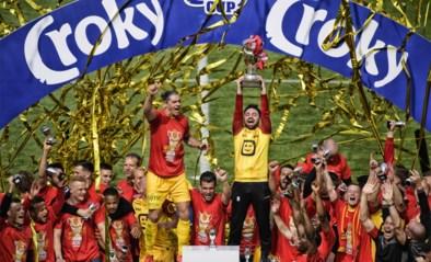 Union neemt plaats van KV Mechelen in voor zestiende finales van de Croky Cup