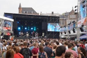 Gentse Feesten klokken af op net geen miljoen bezoekers