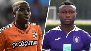 Anderlecht is peperdure Sanneh kwijt, Charleroi krijgt minstens 12 miljoen voor Osimhen