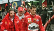 """Nog altijd herstellende Michael Schumacher geniet van Formule 1 op tv: """"Hij maakt vooruitgang"""""""