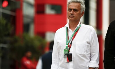 """José Mourinho wil snel nieuwe club in Europese topcompetitie: """"Ik ben niet gelukkig zonder mijn voetbal"""""""
