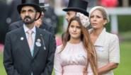 Emir van Dubai en weggelopen echtgenote vechten hoederecht van hun kinderen uit