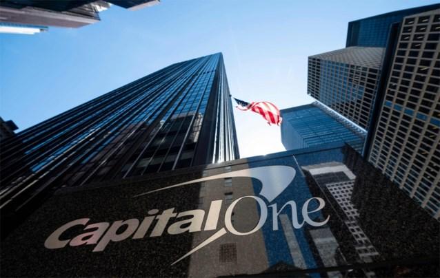 Vrouwelijke hacker steelt data van 106 miljoen klanten van Amerikaans bankbedrijf
