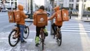Takeaway.com betaalt 5,6 miljard euro voor Britse maaltijdleverancier Just Eat