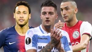 Geruchtenmolen in overdrive en transfers die al weken aanslepen, maar welke van deze topspelers verhuizen nog van club?