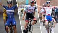 Van Evenepoel tot Gaudu en Pogacar: Dit zijn de favorieten voor de Tour 2025