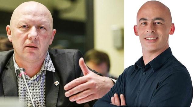 """Burgemeester Hans Bonte verbolgen na racistische uitspraak van gemeenteraadslid Vlaams Belang: """"Allergisch voor bruinen"""""""