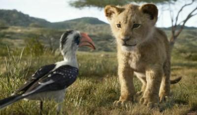 Waarom 'The lion king' nog láng niet de laatste remake is: de schuld van Netflix, de Chinezen en gebrek aan Tom Cruise