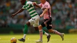 Celtic van Boli Bolingoli staat in derde voorronde Champions League