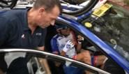 Thibaut Pinot twintig dagen uit de roulatie na opgave in Tour de France