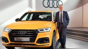 Ex-topman van Audi staat terecht voor fraude: eerste strafzaak rond sjoemelsoftware