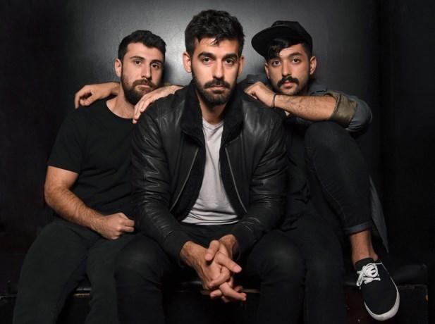 """Concert van Libanese band afgelast na religieus protest tegen homoseksuele zanger: """"Om bloedvergieten te voorkomen"""""""
