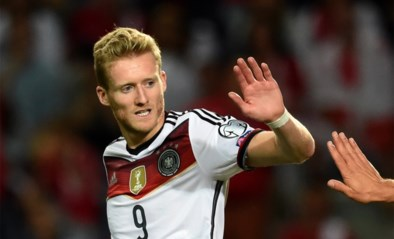 Borussia Dortmund stalt André Schürrle bij Spartak Moskou