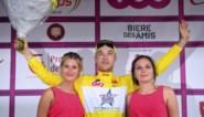 Tosh Van der Sande rijdt naar zeldzame zege, Loïc Vliegen verzekert zich van eindwinst in de Ronde van Wallonië