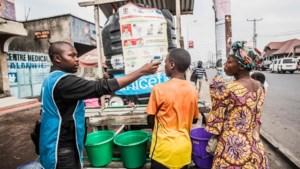 Derde geval van ebola in grote Congolese stad Goma
