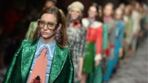 Gucci stelt hoofd diversiteit aan na kritiek