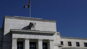 Amerikaanse centrale bank verlaagt rente voor het eerst sinds 2008