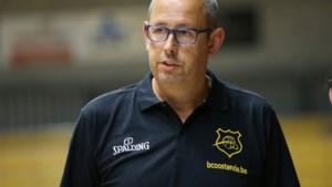 Kampioen Oostende neemt onverwacht en bruusk afscheid van sportief manager Philip Debaere