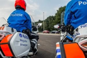 Antwerpse wegpolitie overweegt prikacties op de snelwegen na stakingsverbod