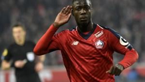 Arsenal breekt transferrecord voor Nicolas Pepe
