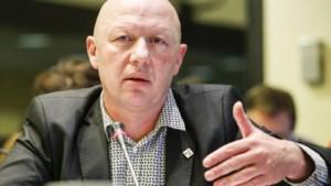 """Hans Bonte: """"Als SP.A in regering sukkelt, zal ze het vijfde wiel aan de wagen zijn"""""""