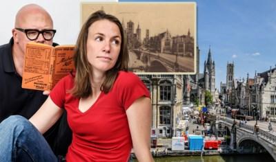 Zo hard is Gent veranderd sinds 1939: veel armoede, en het was niet eens de schuld van de socialisten