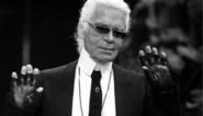 Grootse expo rond Karl Lagerfeld op komst