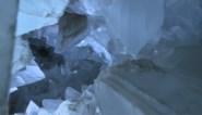 's Werelds grootste kristallen grot opent haar deuren: