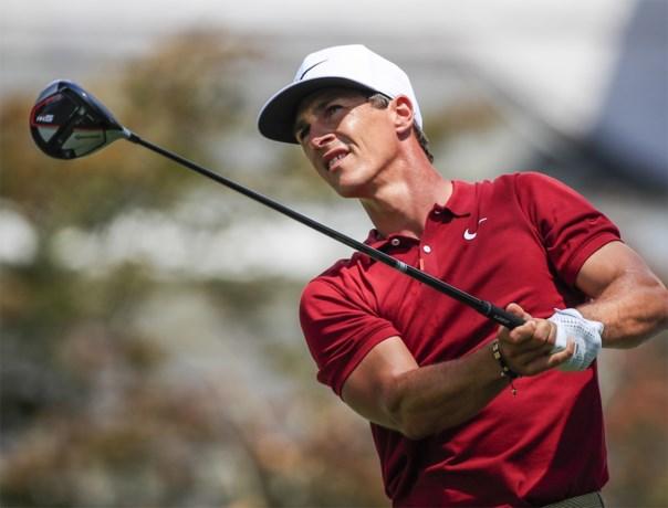 Bekende Deense golfer Thorbjorn Olesen beschuldigd van aanranding tijdens vlucht