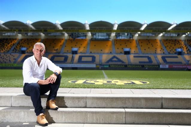 Harm van Veldhoven stapt bij Roda JC niet mee in project van nieuwe investeerder
