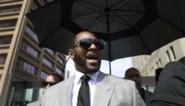 R. Kelly pleit onschuldig, maar blijft in gevangenis