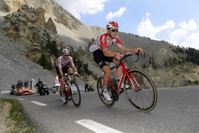 Volgende Tour de France gaat minder hoog