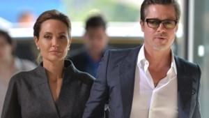 De vechtscheiding blijft duren: Angelina Jolie eist plots Frans kasteel op van Brad Pitt