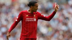 Manchester City maakt einde aan indrukwekkende reeks van Liverpool-sterverdediger Virgil van Dijk