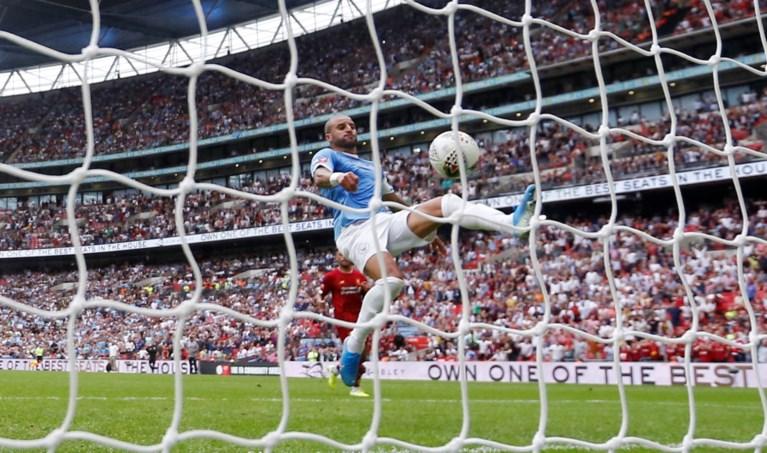 Manchester City en Kevin De Bruyne winnen Community Shield na strafschoppenreeks tegen Liverpool