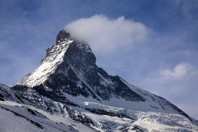 Dodelijk weekend in Zwitserse Alpen: drie ongelukken, vier doden