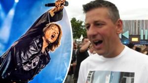 Vlaams Belang-kopman out zich als rocker op Lokerse Feesten, maar niet iedereen is blij met zijn aanwezigheid