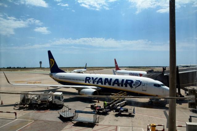 Al meer dan duizend reizigers eisen schadevergoeding van Ryanair
