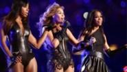 Beyoncé maakt zich klaar voor comeback Destiny's Child
