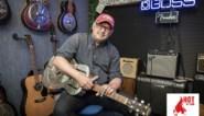 "Patt Mayeu speelt veertig jaar blues: ""Muziek moet onder je vel kruipen"""